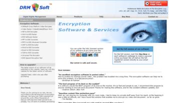 Get Drmsoft com news - DRMSoft com - Professional Software
