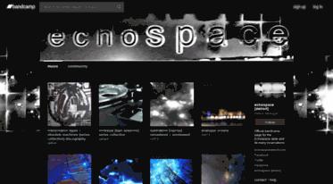 Get Echospacedetroit bandcamp com news - Music | echospace