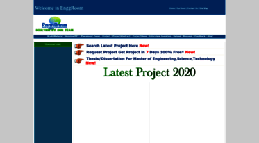 Get Enggroom com news - Free download project of php,java