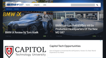 Get F87 bimmerpost com news - BMW Forum, BMW News and BMW