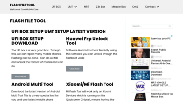 Get Flashfiletool com news - Flash File Tool - Download All Android