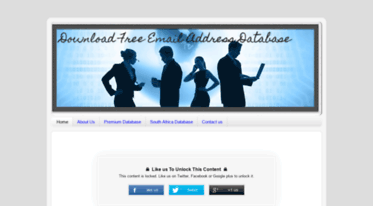 Download free 100000 fresh usa email list 2018 email marketing.