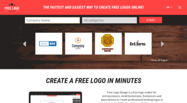 Get Freelogodesign org news - Logo Maker - Create Your Own