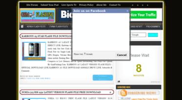 Get Gsmflashing blogspot com news - Gsm Flashing ~ Mobile Unlocking