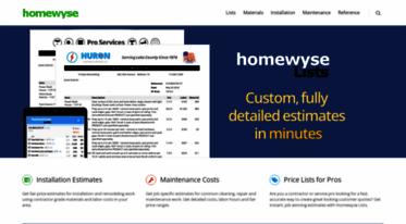 Get Homewyse com news - Homewyse - Smart Home Decisions