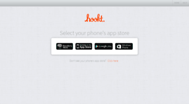 Hookt com