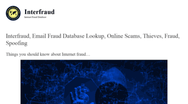 interfraud.org