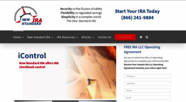 Get Irallc123 Com News Ira Llc Self Directed Ira Companies