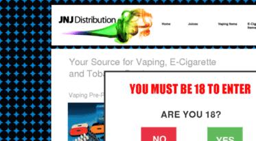 Get Jnjdistribution com news - Homepage   Hot Rod Tubes