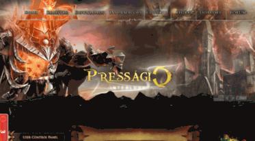 Get L2pressagio com news - L2Pressagio 1000x - Interlude
