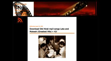 Get Latamp3 blogspot com news - Download Lata Mangeshkar Old