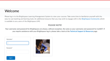 Get Learn sait ca news - Login - SAIT