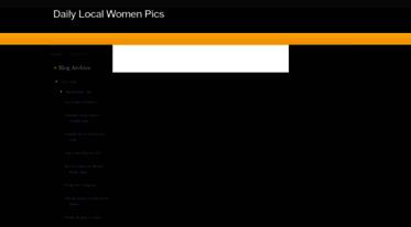 Localwomenpics com
