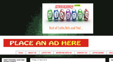 Get Lwocblog com news - BABA IJEBU GAMES AND LOTTO RESULTS
