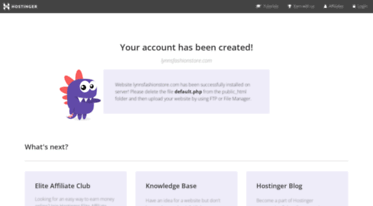 Get Lynnsfashionstore com news - Lynn\'s Fashion Store | Wholesale