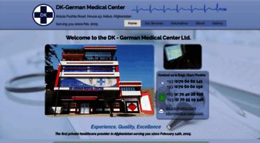 Image result for DK - German Medical Diagnostic Center Ltd