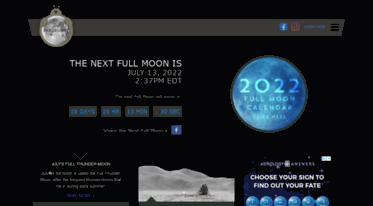Get Moongiant Com News Moongiant Next Full Moon