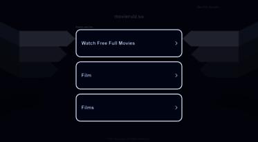 Get Movierulz so news - Movierulz   Watch Bollywood and Hollywood