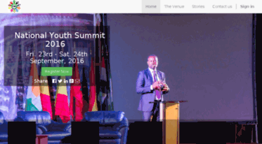 nationalyouthsummit.com.ng