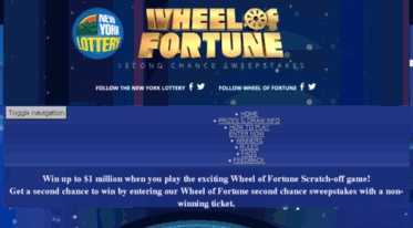 Get Nylottery playercircle com news - New York Lottery - Wheel of