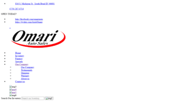 get omariauto com news omari auto sales auto dealership in south bend deets feedreader