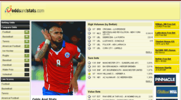Get Oxybet ro news - Oddsandstats com - the