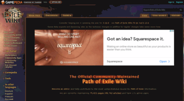 Epayments Dhl Co Uk >> Get Pathofexile Gamepedia Com News Official Path Of Exile Wiki