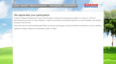 Costco Auto Program >> Get Powersportsdealer Costcoauto Com News Costco Auto