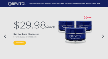 Get Revitol Us News Revitol Complete Range Of Revitol S Skin Creams