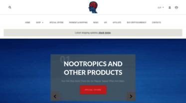 Get Rupharma Com News Rupharma Com Buy Nootropics Online
