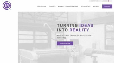 Get Saintl biz news - Business & Production Tools | SAi Products | SAi