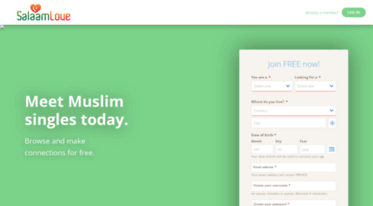 muslim dating online