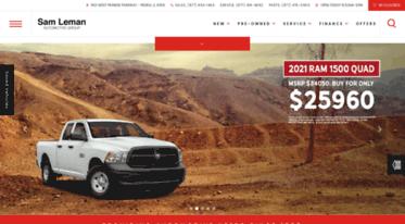 Get Samlemanpeoria Com News Car Dealerships Peoria Il Sam Leman