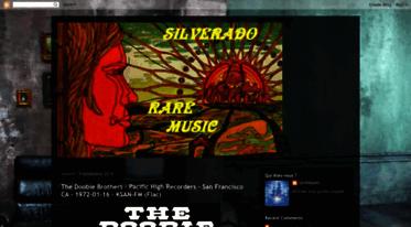 Get Silveradoraremusic blogspot com news - Silverado's RM