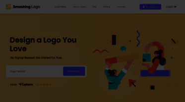 Get Smashinglogo com news - SMASHINGLOGO | The Logo Maker