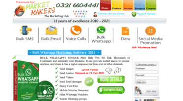 Get Software net pk news - Sms Marketing Software, Email Marketing