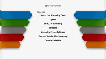watch football live sportlemon