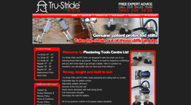 tru-stride.co.uk