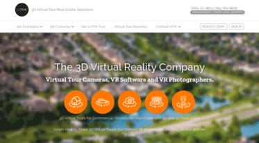 Get Vpix360 com news - Real Estate Virtual Tours | Virtual