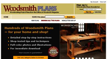 Get Woodsmithplans Foxycart Com News Woodsmith Plans