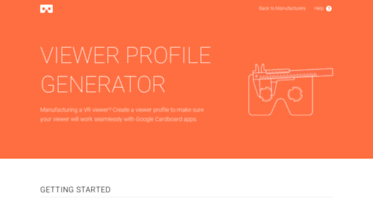 get wwgc firebaseapp com news cardboard viewer profile generator