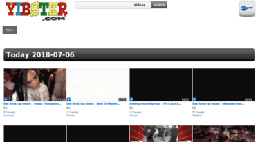 Get Yibster com news - YIBSTER - Underground Hip Hop, R&B Music