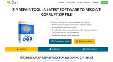 Get Ziprepairtool com news - Zip Repair – Download Best Zip Recovery